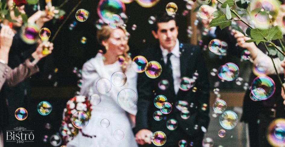 casamento ao ar livre bistrô francês rio de janeiro