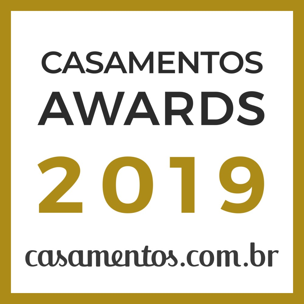 Bistrô 160, ganhador Casamentos Awards 2018 de Casamentos.com.br