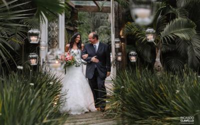 Dia da Noiva: 6 dicas fundamentais para desfrutar cada minuto do dia do seu casamento